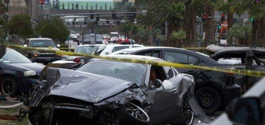 Incidenti stradali in aumento in USA: colpa della tecnologia che distrae