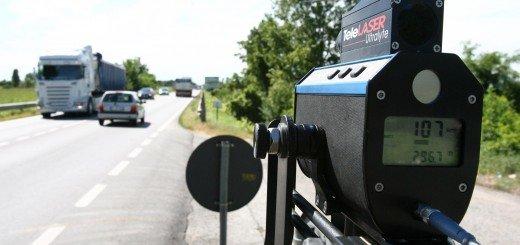 Truffa degli autovelox ai danni degli stranieri: due arresti a Modena