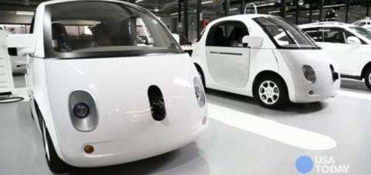 L'auto a guida autonoma? Troppo perfetta per l'uomo