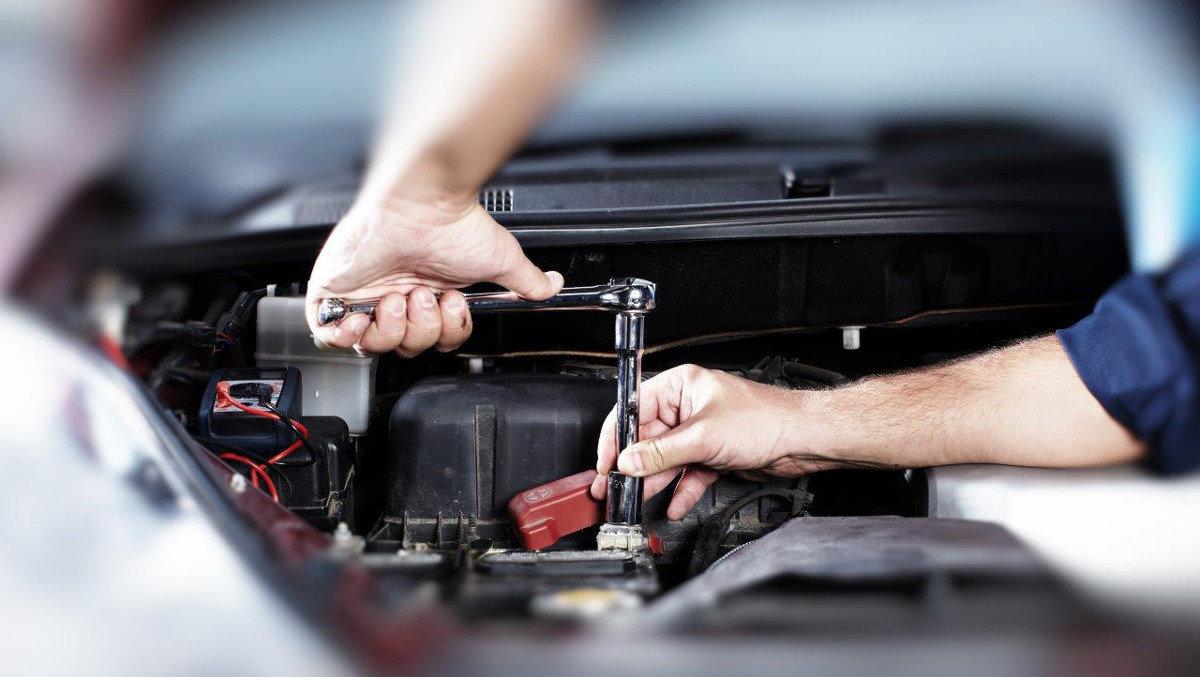 In che cosa consiste la revisione auto
