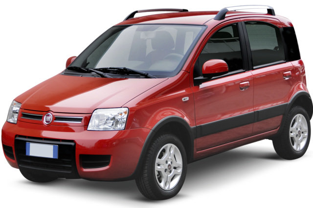 fiat panda la regina delle auto usate negli ultimi due mesi dotcar blog. Black Bedroom Furniture Sets. Home Design Ideas