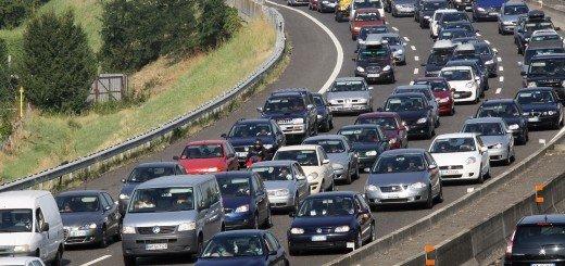 Traffico agosto 2016 arrivano i giorni da bollino nero