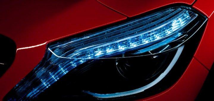 I fari auto le luci led dotcar blog for Fari a led per auto