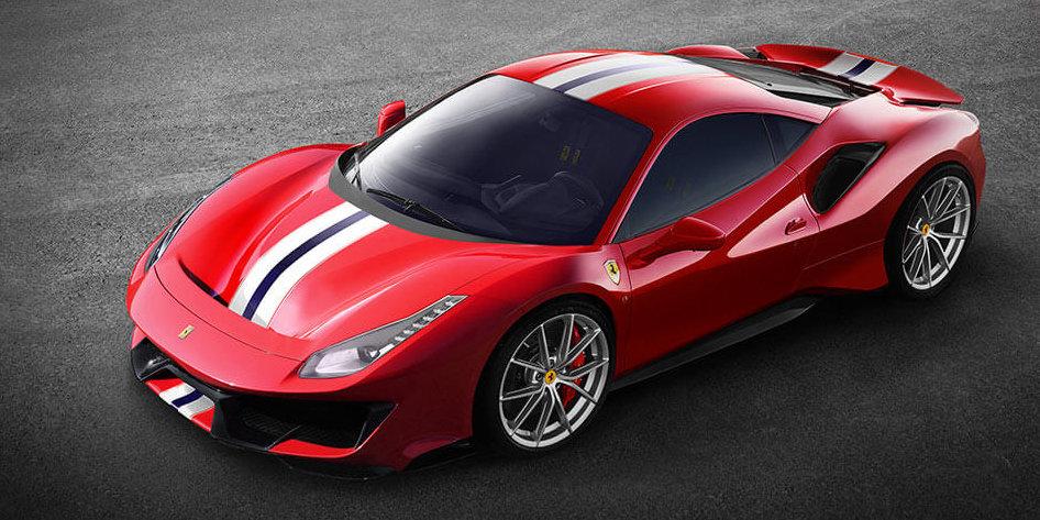 Ottimi risultati per Ferrari, e premio ai dipendenti