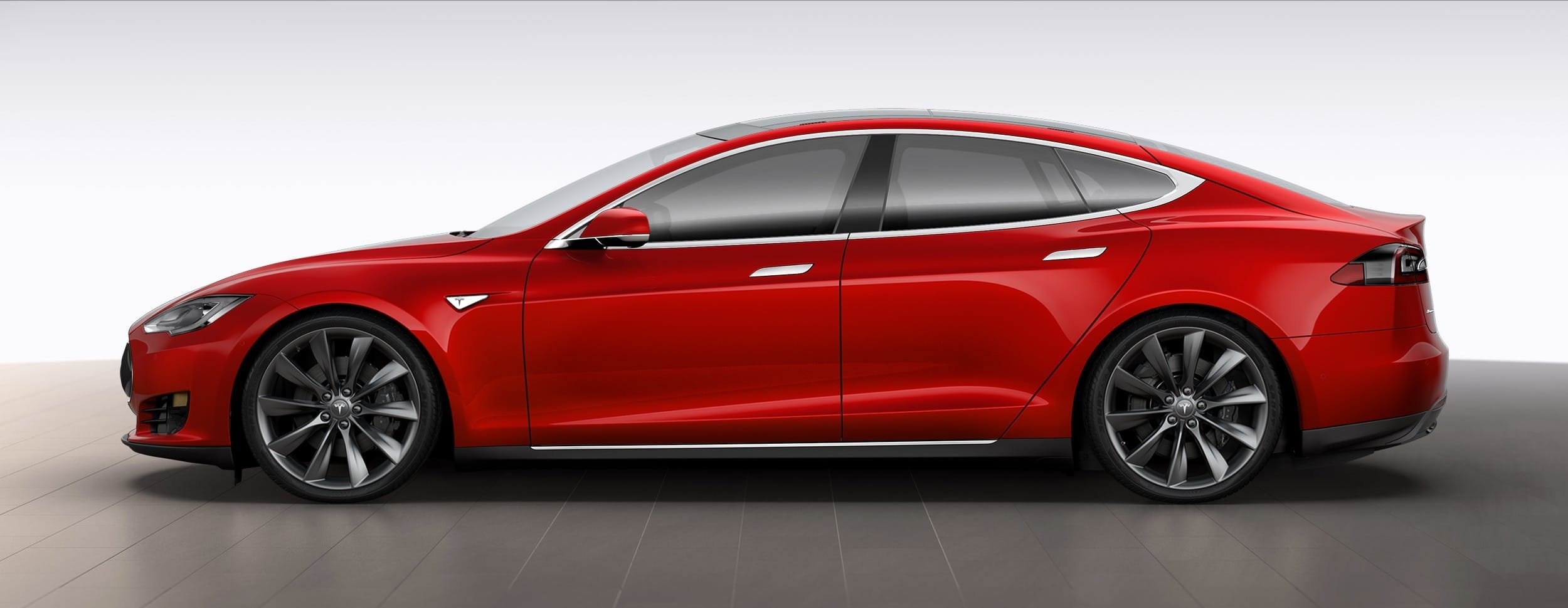 Tesla Inc Total Liabilities (Quarterly) Chart